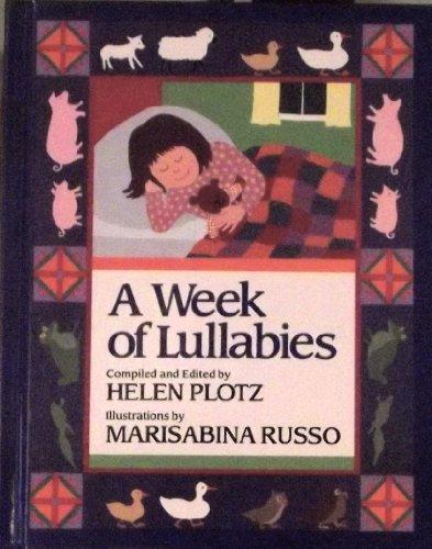 9780831747954: Week of Lullabies