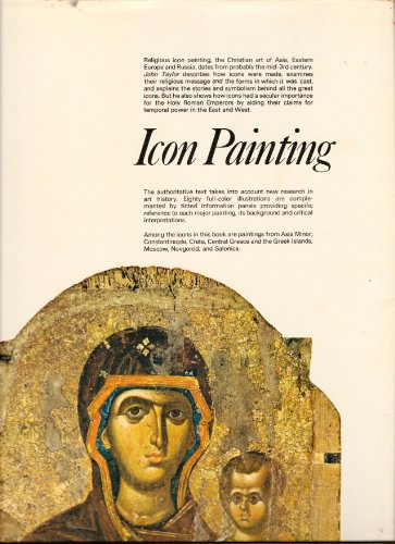 Icon Painting: Taylor, John
