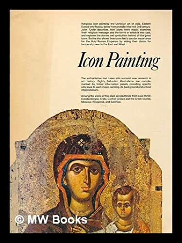 9780831748142: Icon Painting (Mayflower Gallery Ser.)