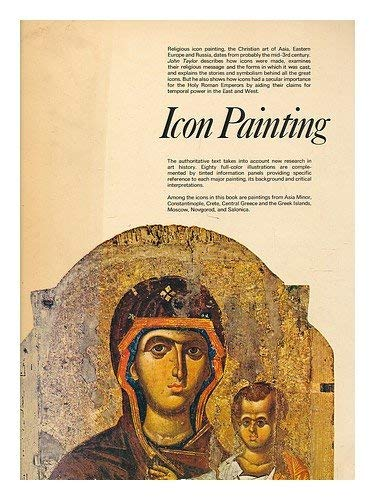9780831748142: Icon painting