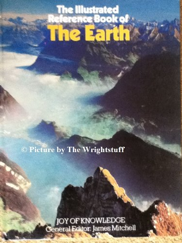 9780831748296: Illustrated Reference Book of the Earth