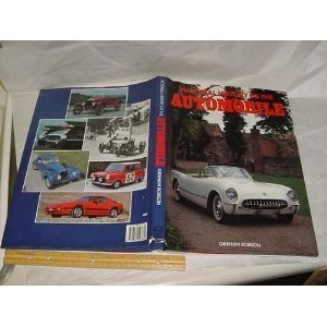Pictorial History of the Automobile (0831748702) by Graham Robson