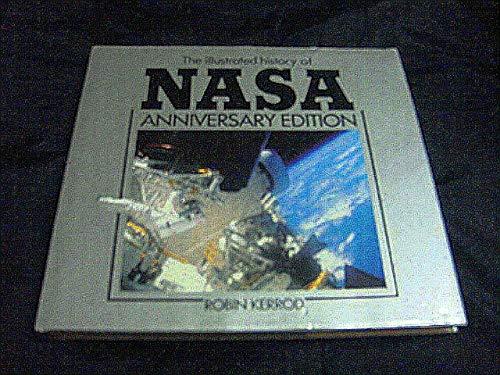 9780831748784: Illustrated History of Nasa