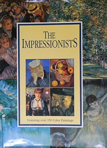 The Impressionists: Graber, Corinne, Guillou, Jean-Francois