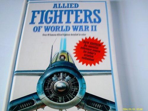 9780831750503: Allied Fighters of World War II