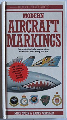 Modern Aircraft Markings Featuring International Combat Camouglage: Mike Spick &