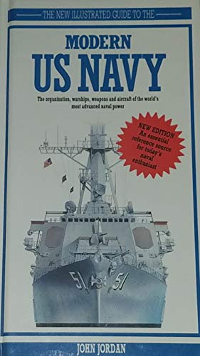 Modern U. S. Navy: John Jordan
