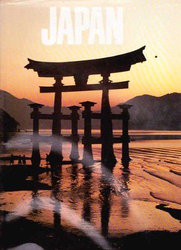 Japan (9780831751340) by Michel Random