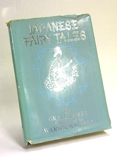 9780831751425: Japanese Fairy Tales