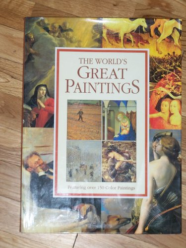 9780831751555: The World's Great Paintings