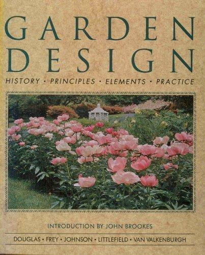 9780831751579: Garden Design: History, Principles, Elements, Practice