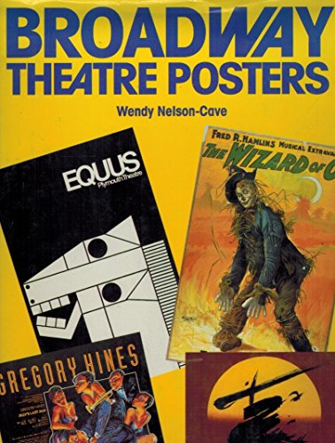 9780831751661: Broadway Theatre Posters