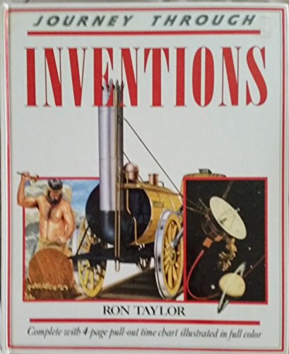 Journey Through Inventions: Taylor, Ron