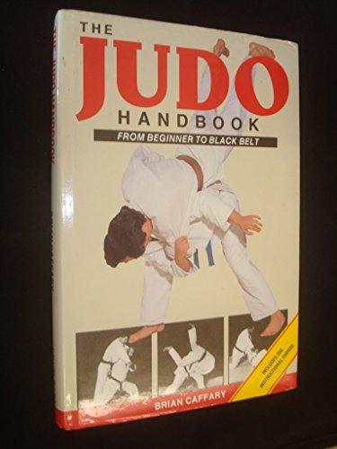 9780831752743: Judo Handbook