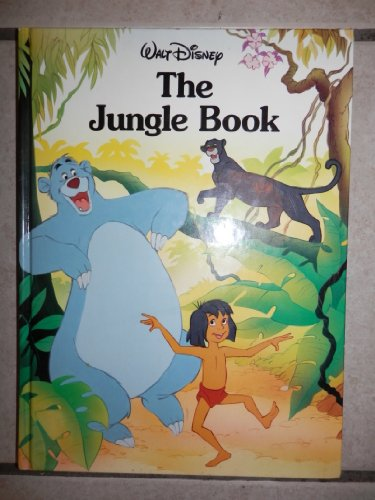 9780831752910: Walt Disney's The Jungle Book