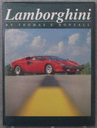 9780831754129: Lamborghini