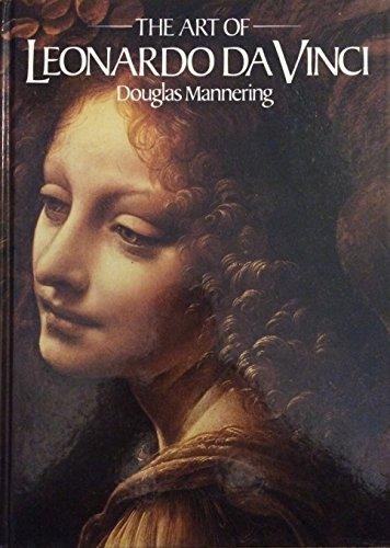 9780831754952: Art of Leonardo Da Vinci