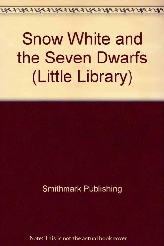 9780831755287: Snow White and the Seven Dwarfs (Little Library)