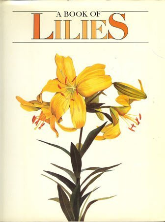 9780831755577: Book of Lilies