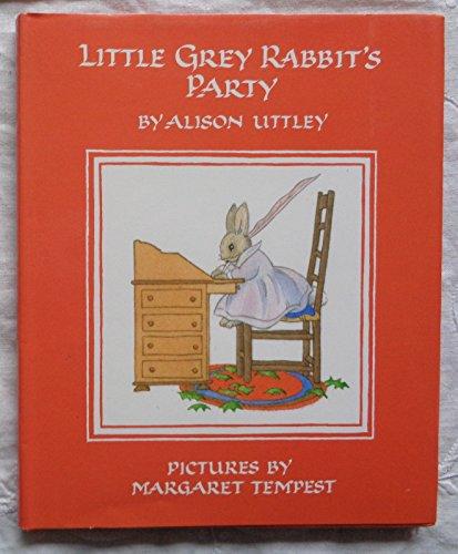 9780831756284: Little Grey Rabbit's Party (Little Grey Rabbit Library)