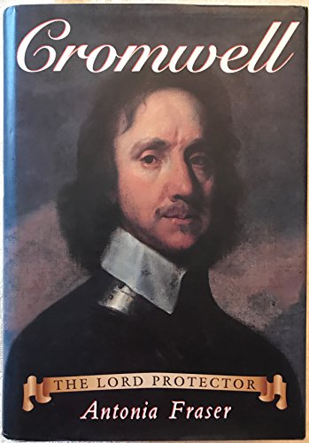 9780831756413: Cromwell: The Lord Protector (Historical Biography Series)