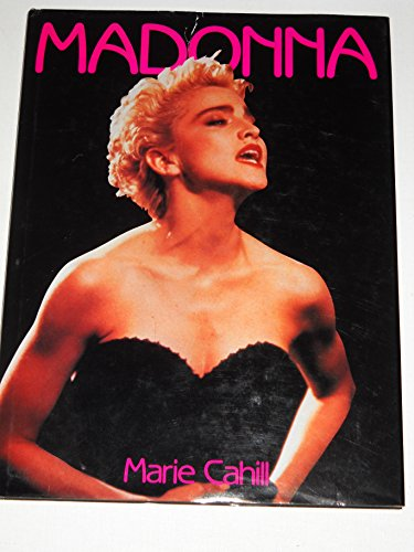 Madonna: Marie Cahill