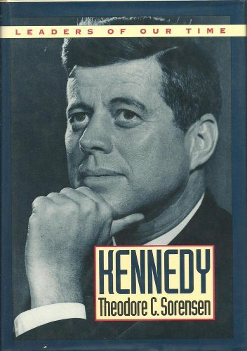 9780831757106: Kennedy (Leaders of Our Time)