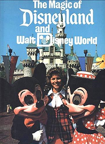 9780831757397: Magic of Disneyland and Disney World