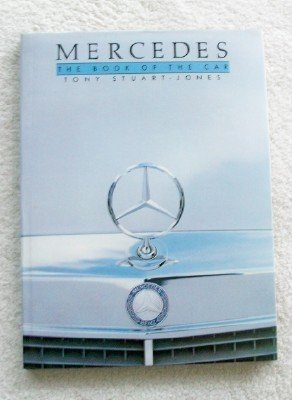 9780831758547: Mercedes: The Book of the Car