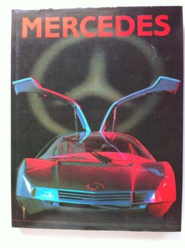 9780831758585: Magnificent Mercedes