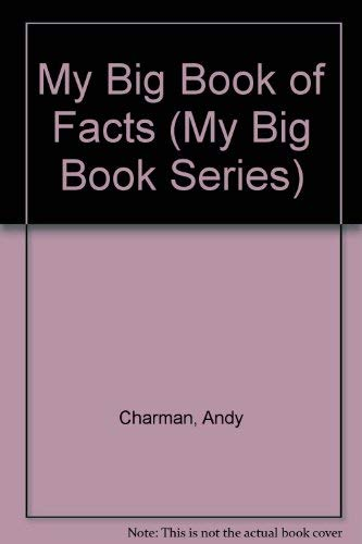9780831758639: My Big Book of Facts (My Big Book Series)