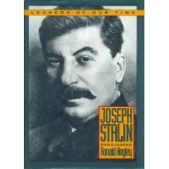 9780831758691: Joseph Stalin: Man and Legend (Modern Biography Series)