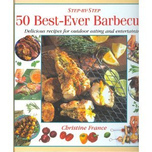 9780831759339: 50 Best-Ever Barbecues (Step-By-Step Series)