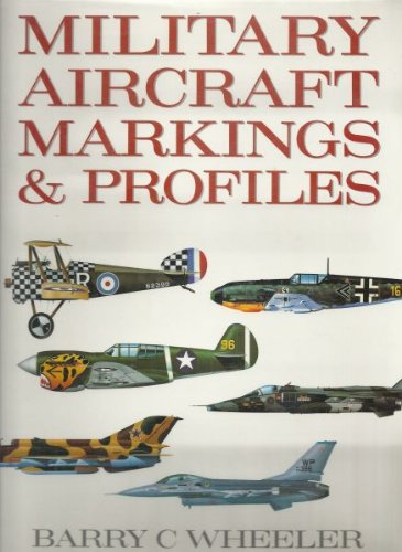 9780831760021: Military Aircraft Markings and Profiles
