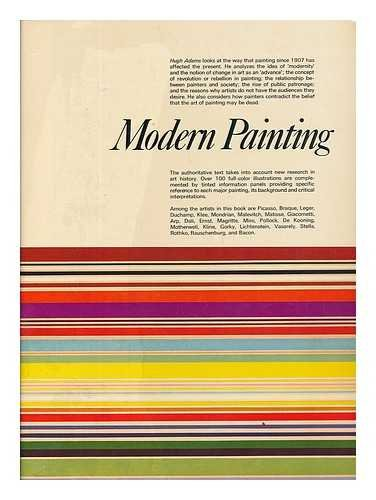 9780831760632: Modern Painting