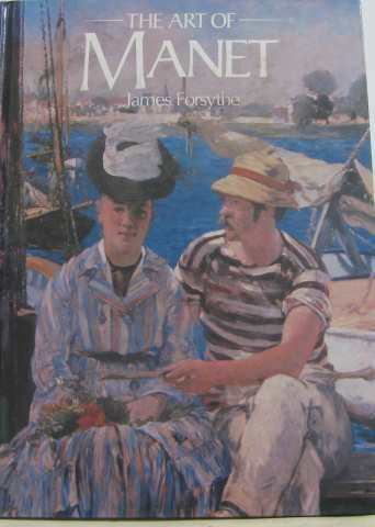 9780831760700: Art of Manet