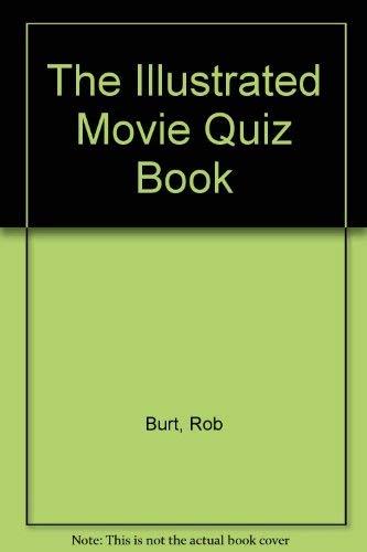 9780831761127: The Illustrated Movie Quiz Book