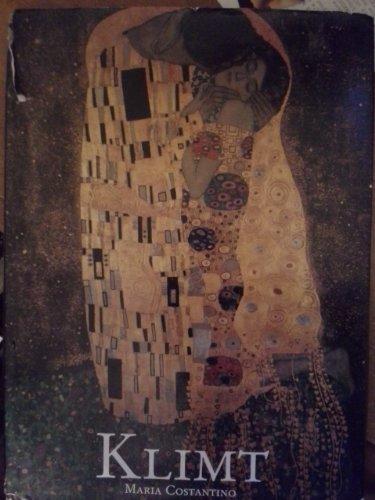 Klimt: Costantino, Maria