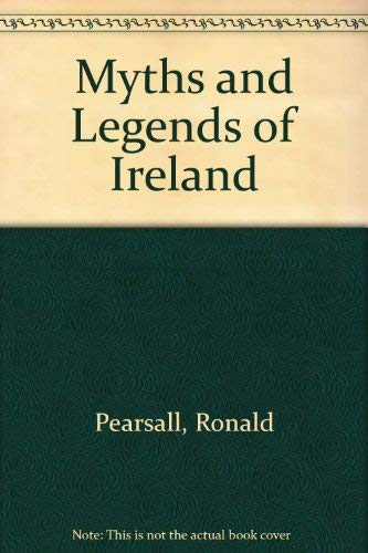 9780831762322: Myths and Legends of Ireland