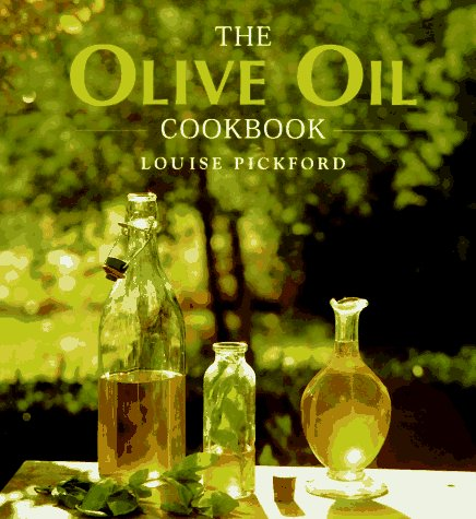 9780831762575: The Olive Oil Cookbook