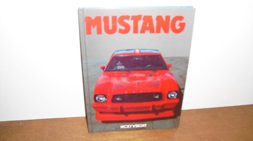9780831762612: Mustang by Nicky Wright