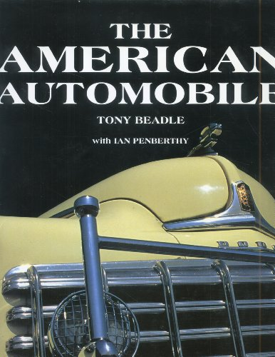 9780831762674: The American Automobile