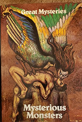 9780831762803: Mysterious Monsters