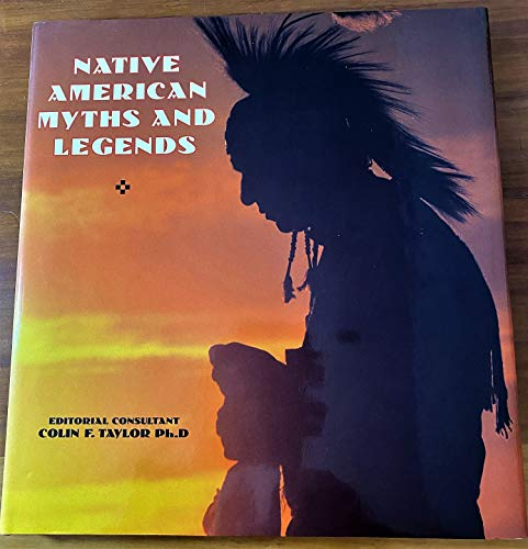 9780831762902: Native American Myths and Legends