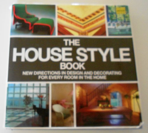 9780831763091: The House Style Book