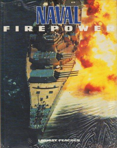 9780831763114: Naval Firepower