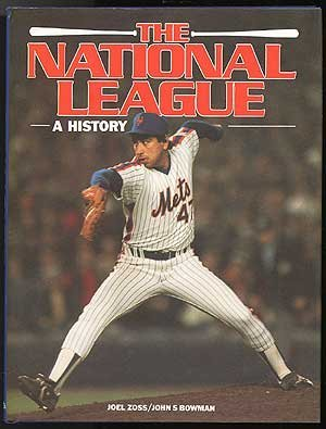 THE NATIONAL LEAGUE.