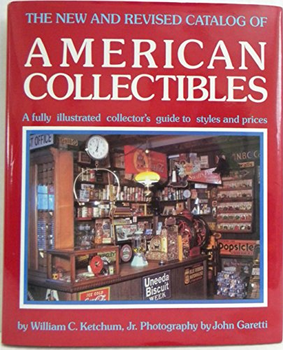 The New and Revised Catalog of American Collectibles