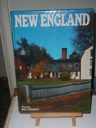9780831763466: New England