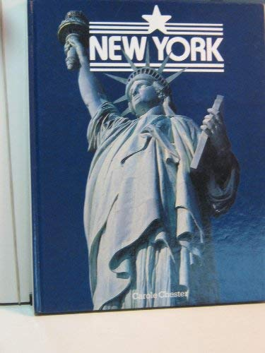 9780831763510: New York (Great Cities of the World Series)